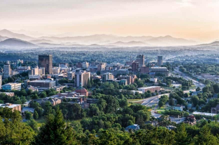 Contact Us - Blue Ridge Technology, Asheville, NC