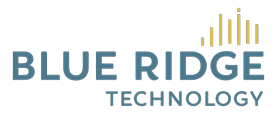 Blue Ridge Technology, Inc. Logo
