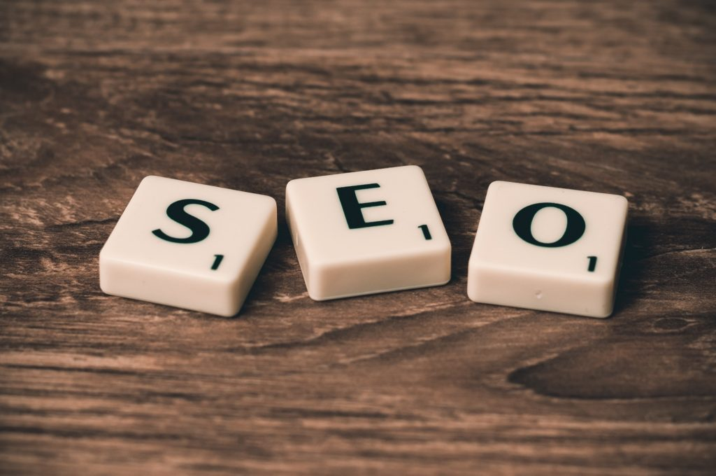 Search Engine Optimization, Blue Ridge Technology, Asheville, NC