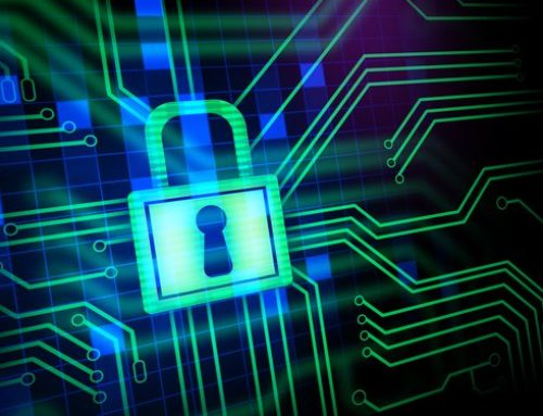 Multi-Layered Security Approach